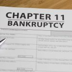 What is Chapter 11 Bankruptcy Code