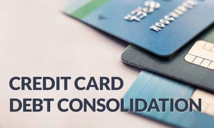 Ways to Consolidate Credit Card Debt