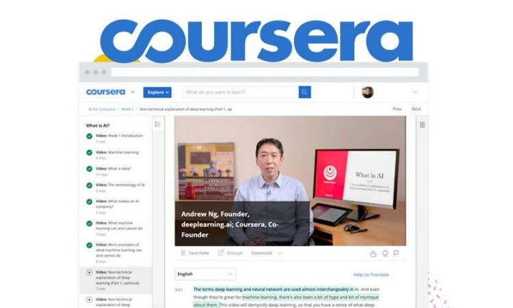 Coursera: Best Universities Free of charge Online
