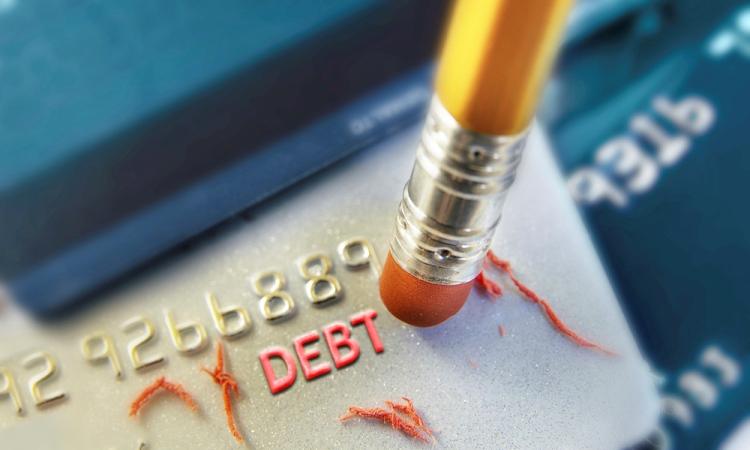 Credit Card Debt Elimination