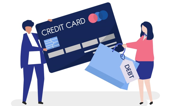 Credit Card Debt – What To Do If You Can't Pay