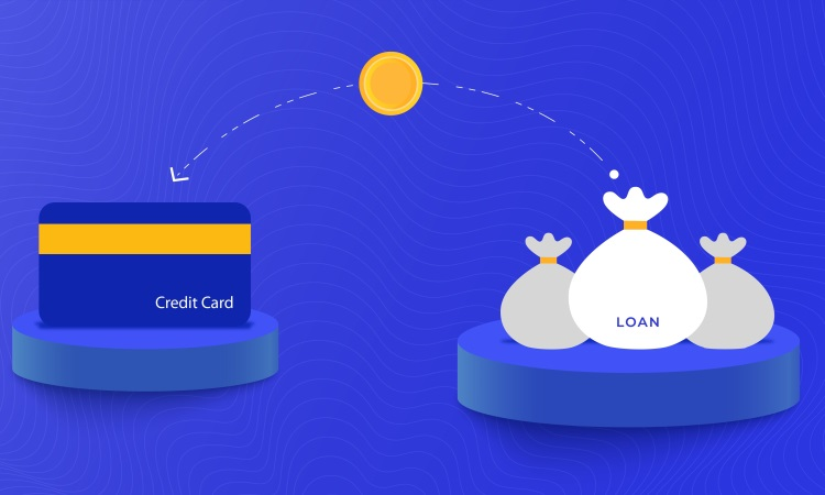 Should You Take Out A Loan To Pay Off Credit Card Debt?